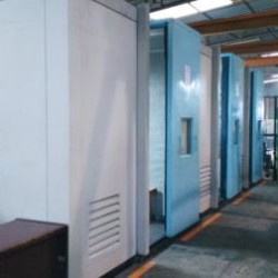 Diesel Engine Test cell from ecotone systems
