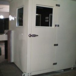 Noise Chamber for Denso