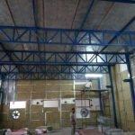 Room Acoustics at Ambuja Cements ltd.