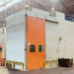 sound proof enclosures for generator