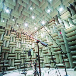 Acoustic Test Chambers From Ecotone Sytems pvt.ltd