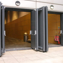 Fire Doors from Ecotone Systems