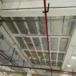 hangning baffles manufacturer from ecotone systems