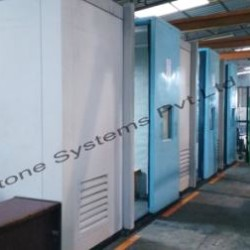 acoustic enclosues - Ecotone Systems