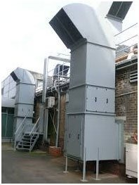 Ventilation and Smoke Extraction Systems