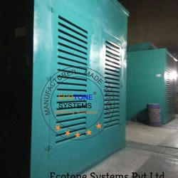 noise enclosures manfucturer by ecotone systems