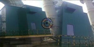 Blower Acoustic Enclosure Zuari Cement Chennai