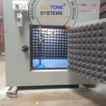 anechoic chamber manufacturer from ecotone systems