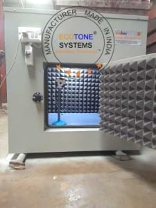 Anechoic Chamber Manufacturer
