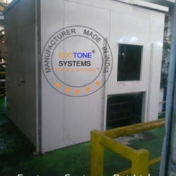 Acoustic Enclosures From Ecotone Systems Pvt.Ltd.