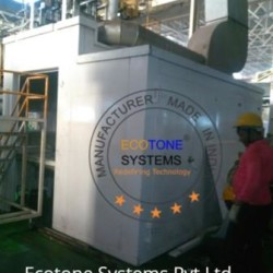 Noise Enlcosures From Ecotone Systems Pvt.Ltd.