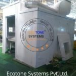 Sound Enclosures From Ecotone Systems Pvt.Ltd.