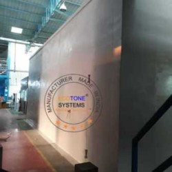 anechoic chamber from ecotone systems pvt.ltd
