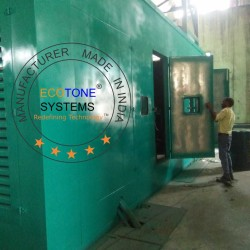 acoustic enclosures by ecotone systems pvt.ltd.