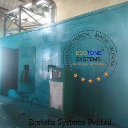 sound enclosures manfucturer by ecotone systems