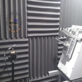 Noise Test Chambers from Ecotone System