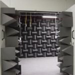 , Noise and Vibration Testing Chamber form Ecotone Systems