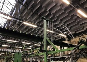 Industrial Acoustic Solution