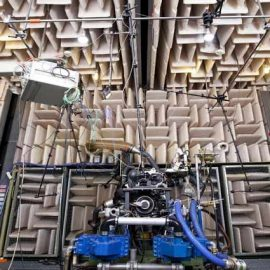 Noise Test Chambers