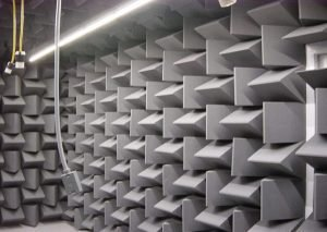 Sound Test Chambers