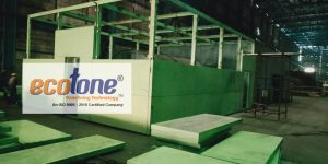gas turbine enclosure