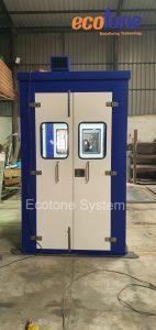 Acoustical Doors