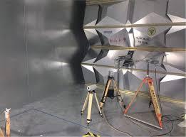 rf reverberation chamber